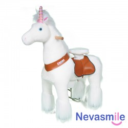 unicornio 4-9 anos