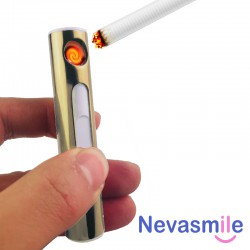 Compact electronic lighter...