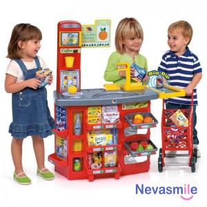 Keukens & winkels voor kinderen
